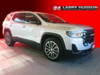 Used 2020 GMC Acadia AT4 AWD | Leather | Navigation | 6 Passenger for sale in Listowel, ON