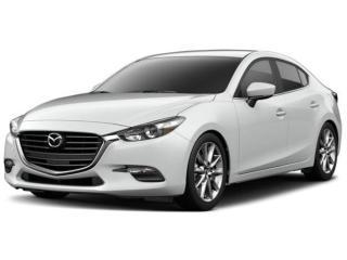 Used 2018 Mazda MAZDA3 GS - CAMERA + TOIT + SIEGES CHAUFFANTS !!! for sale in Saint-Eustache, QC