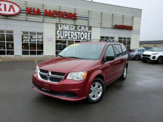Used 2011 Dodge Grand Caravan SXT, 7 Passenger, Keyless Entry, ECO Drive Mode. for sale in Niagara Falls, ON