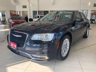 Used 2016 Chrysler 300 Touring  for sale in Waterloo, ON