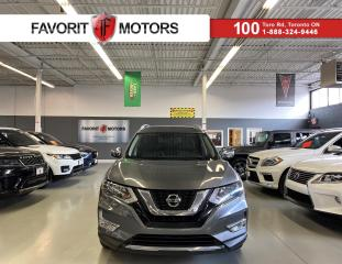 Used 2019 Nissan Rogue SV AWD *CERTIFIED!*|XTRAIL|PANOROOF|HEATED SEATS|+ for sale in North York, ON