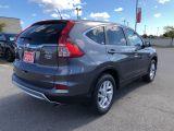 2016 Honda CR-V SE  - Rear camera - Alloys - Heated Seats