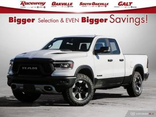 New 2021 RAM 1500 Rebel for sale in Etobicoke, ON