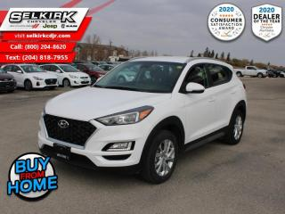 Used 2019 Hyundai Tucson 2.0L Preferred AWD -  Safety Package for sale in Selkirk, MB