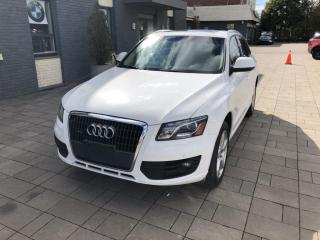 Used 2012 Audi Q5 quattro 4dr 2.0T Premium Plus for sale in Nobleton, ON