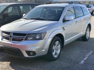 Used 2014 Dodge Journey AWD 4dr R/T Rallye /1YEAR WARRANTY for sale in Brampton, ON