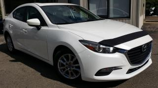Used 2017 Mazda MAZDA3 GS - BACK-UP CAM! SUNROOF! HEATED SEATS! for sale in Kitchener, ON