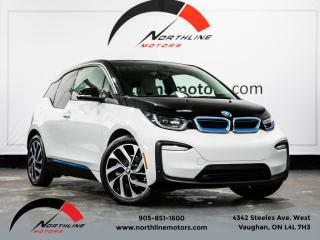 Used 2018 BMW i3 Navigation|Backup Camera|Heated Seats|Sunroof for sale in Vaughan, ON