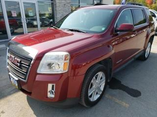 Used 2010 GMC Terrain SLE-2 FWD for sale in Trenton, ON