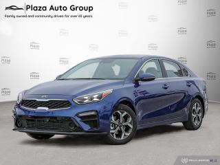 New 2021 Kia Forte EX for sale in Bolton, ON