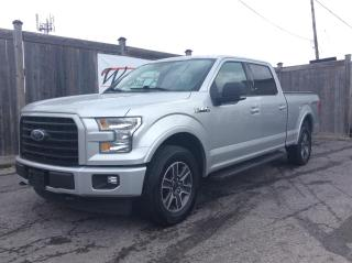 Used 2017 Ford F-150 XLT for sale in Stittsville, ON