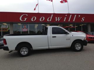 Used 2015 RAM 1500 TRADESMAN! for sale in Aylmer, ON