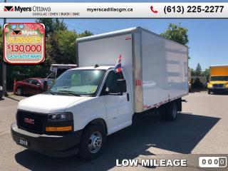 Used 2019 GMC Savana Commercial Cutaway Van 177