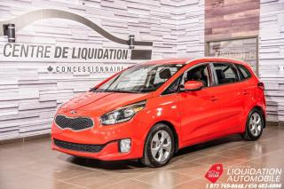 Used 2015 Kia Rondo LX+GR/ELECT+SIEGE/CHAUFF+MAGS for sale in Laval, QC