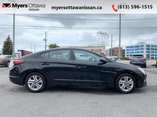 Used 2019 Hyundai Elantra Preferred  - Heated Seats - $111 B/W for sale in Ottawa, ON