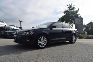 Used 2016 Volkswagen Jetta TSi for sale in Coquitlam, BC