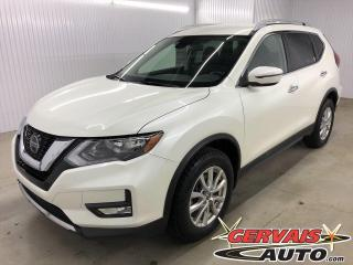 Used 2019 Nissan Rogue SV AWD MAGS CAMÉRA BLUETOOTH *Traction intégrale* for sale in Shawinigan, QC