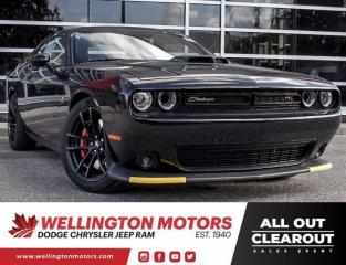 New 2020 Dodge Challenger Scat Pack 392 for sale in Guelph, ON