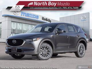 New 2020 Mazda CX-5 GX for sale in North Bay, ON
