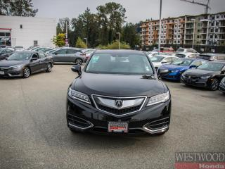 Used 2018 Acura RDX Tech for sale in Port Moody, BC