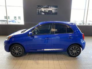 Used 2015 Nissan Micra SV à hayon 4 portes BA for sale in St-Georges, QC