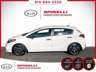 Used 2014 Kia Forte5 FORTE 5 SX for sale in Montréal, QC