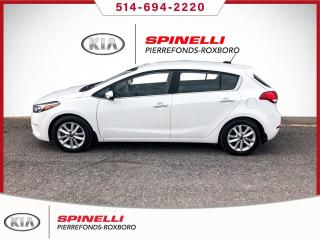 Used 2017 Kia Forte5 FORTE 5 EX for sale in Montréal, QC