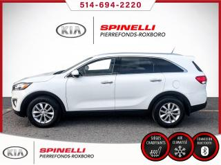 Used 2016 Kia Sorento 2.4L LX for sale in Montréal, QC