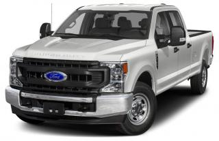New 2020 Ford F-250 XLT for sale in Okotoks, AB