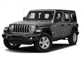 New 2021 Jeep Wrangler Sport Altitude for sale in Saskatoon, SK