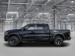 New 2021 RAM 1500 Rebel for sale in Concord, ON