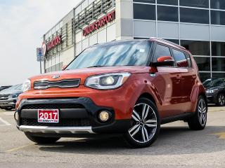 Used 2017 Kia Soul + for sale in London, ON