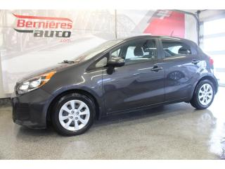 Used 2017 Kia Rio LX Plus for sale in Lévis, QC