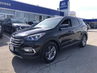 Used 2017 Hyundai Santa Fe Sport 2.4 SE for sale in Scarborough, ON