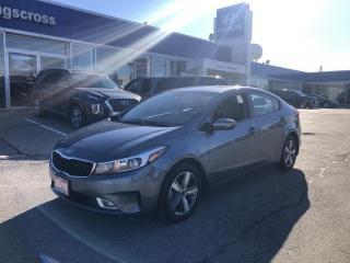 Used 2018 Kia Forte LX+ for sale in Scarborough, ON