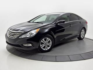 Used 2013 Hyundai Sonata GLS TOIT OUVRANT BLUETOOTH CRUISE A/C for sale in Brossard, QC