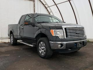 Used 2012 Ford F-150 for sale in Ottawa, ON