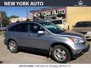 Used 2009 Honda CR-V for sale in Winnipeg, MB
