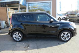 Used 2016 Kia Soul EX familiale 5 portes BA for sale in Prevost, QC