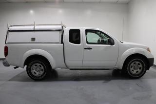 Used 2013 Nissan Frontier for sale in London, ON