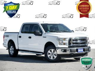 Used 2016 Ford F-150 XLT CLEAN CARFAX | TRAILER TOW PACKAGE | GREAT VALUE! for sale in St Catharines, ON