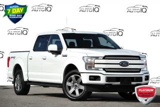 Used 2018 Ford F-150 Lariat LARIAT | 2.7L V6 ECOBOOST | SPORT PACKAGE for sale in Kitchener, ON