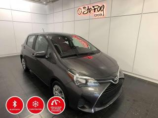 Used 2017 Toyota Yaris HATCHBACK - LE - BLUETOOTH for sale in Québec, QC