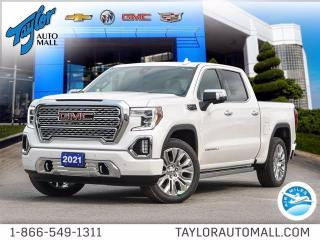 New 2021 GMC Sierra 1500 Denali for sale in Kingston, ON