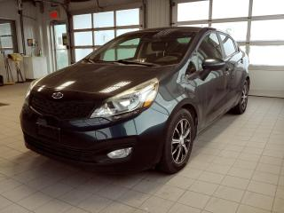 Used 2012 Kia Rio AUTOMATIQUE A/C CRUISE BLUETOOTH for sale in Ste-Julie, QC