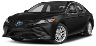 New 2020 Toyota Camry HYBRID SE for sale in Stouffville, ON