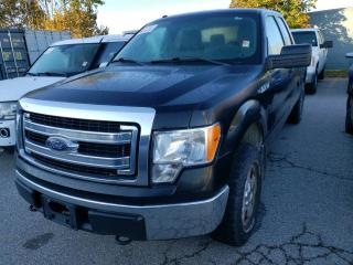 Used 2013 Ford F-150 XL for sale in Barrie, ON