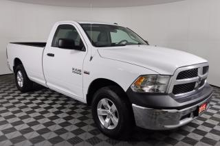 Used 2015 RAM 1500 ST for sale in Huntsville, ON