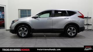 Used 2019 Honda CR-V LX + TURBO + HONDA SENSING + DEMARREUR ! for sale in Trois-Rivières, QC