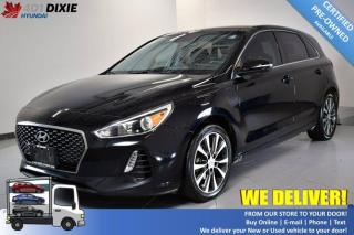 Used 2018 Hyundai Elantra GT GLS for sale in Mississauga, ON